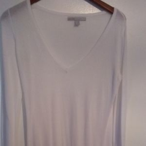 Old Navy Pullover Sweater White